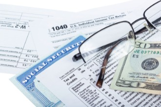 Sioux Falls Tax Preparation